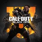 Call of Duty®: Black Ops 4 Logo