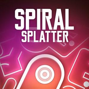 Spiral Splatter Xbox One