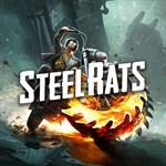 Steel Rats™ Logo