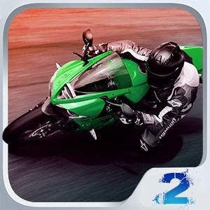 Bike Racer Pro - Stunts Moto Hill Racing