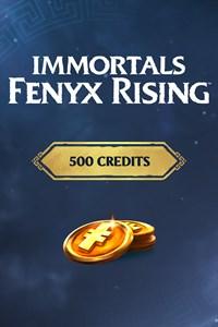 Immortals Fenyx Rising Credits Pack (500 Credits)