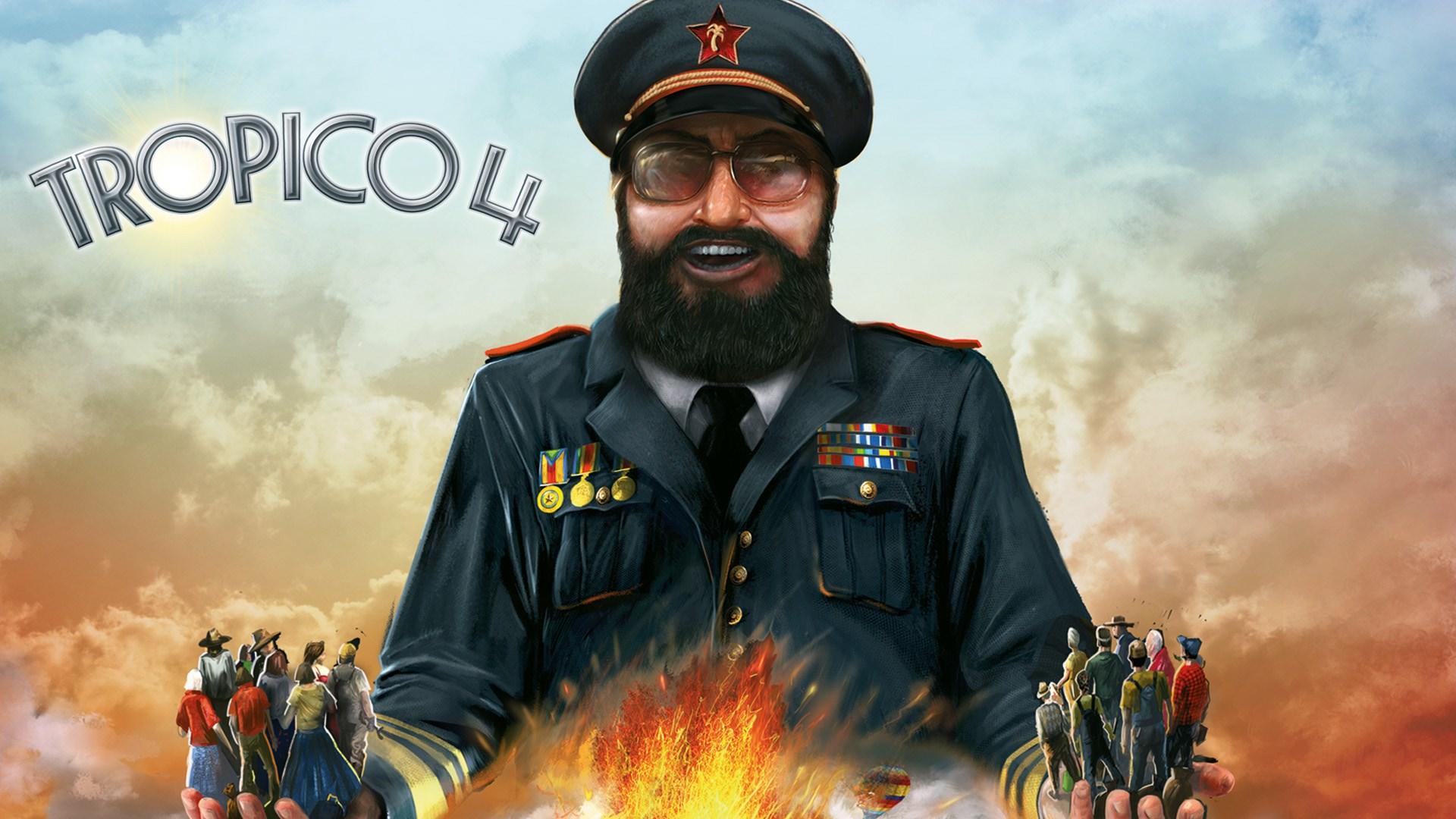 Buy Tropico 4 - Microsoft Store en-IN