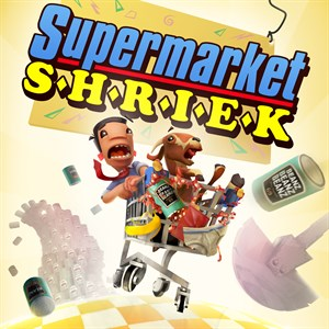 Supermarket Shriek Xbox One