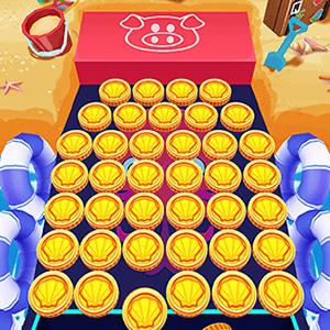 Coin Story:Beach Dozer