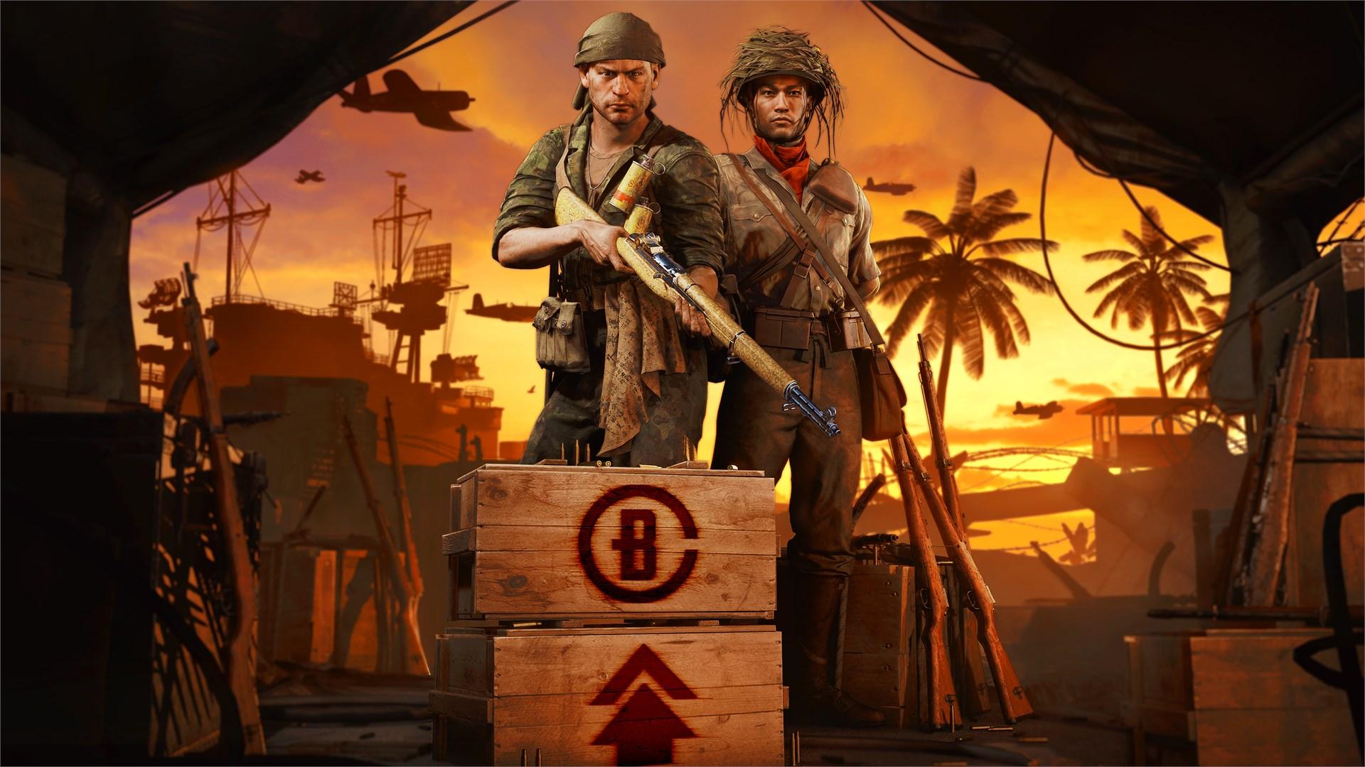 Battlefield™ V – Kapitel 5 Premium-Booster-Pack