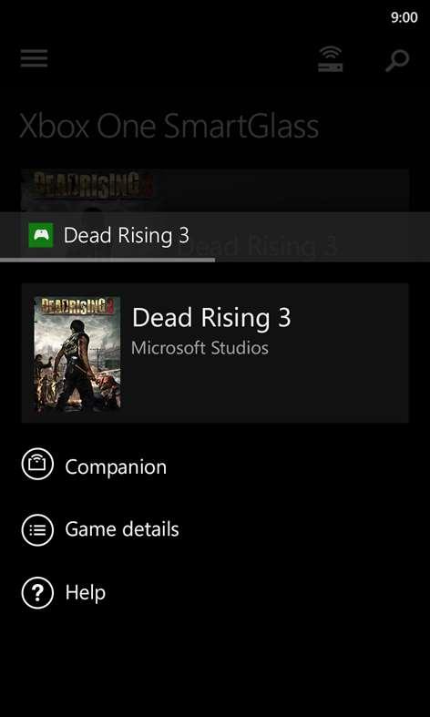 <span><b class=sec>Xbox</b> <b class=sec>SmartGlass</b> for <b class=sec>Windows</b> Phone updated to version 1.<b class=sec>7</b>…</span>