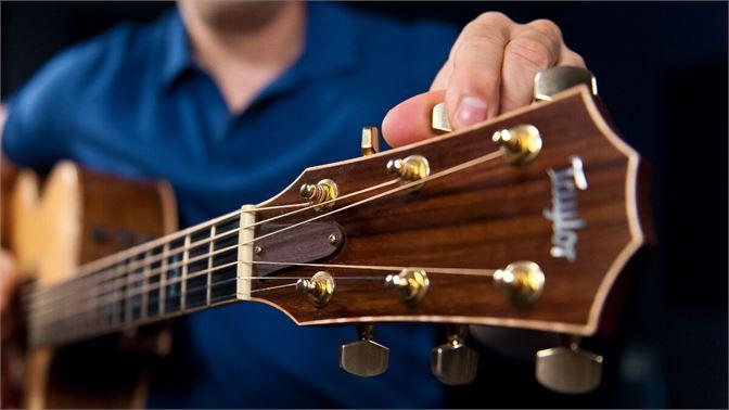 Buy Learn Guitar Songs - Microsoft Store en-EG