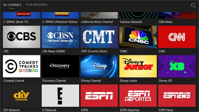 Get Free Live Tv Online - Microsoft Store en-NZ