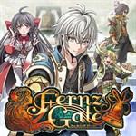 Fernz Gate Logo