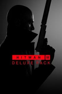 HITMAN 3 - Deluxe Pack