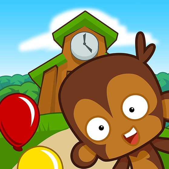 Get Bloons Monkey City - Microsoft Store