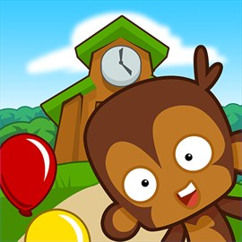 get bloons monkey city microsoft store