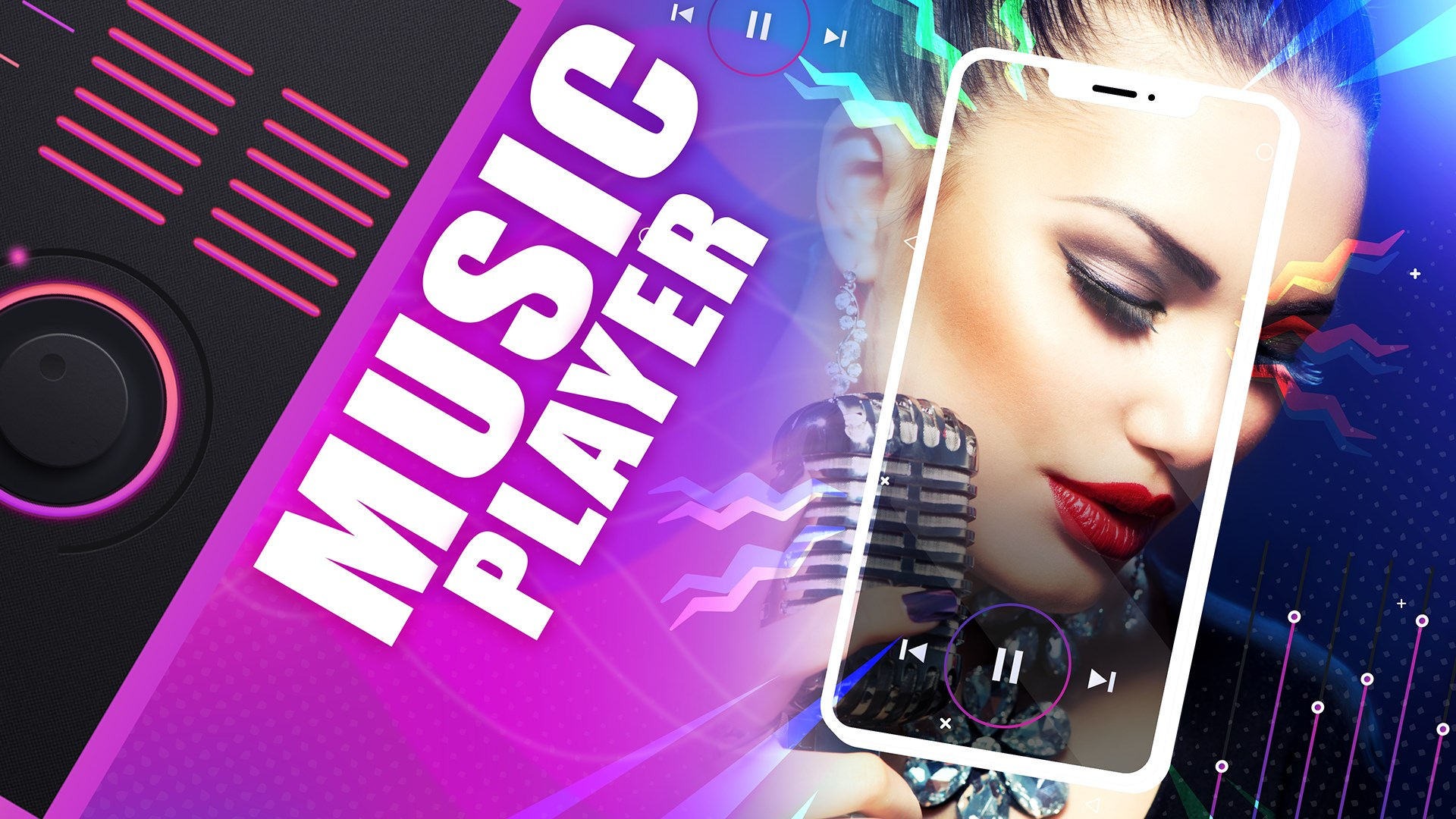 Get MP3 Player - Music Player Audio Player - Microsoft Store