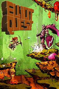 Carátula del juego Elliot Quest