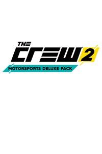 Спецнабор «Моторный спорт» THE CREW® 2