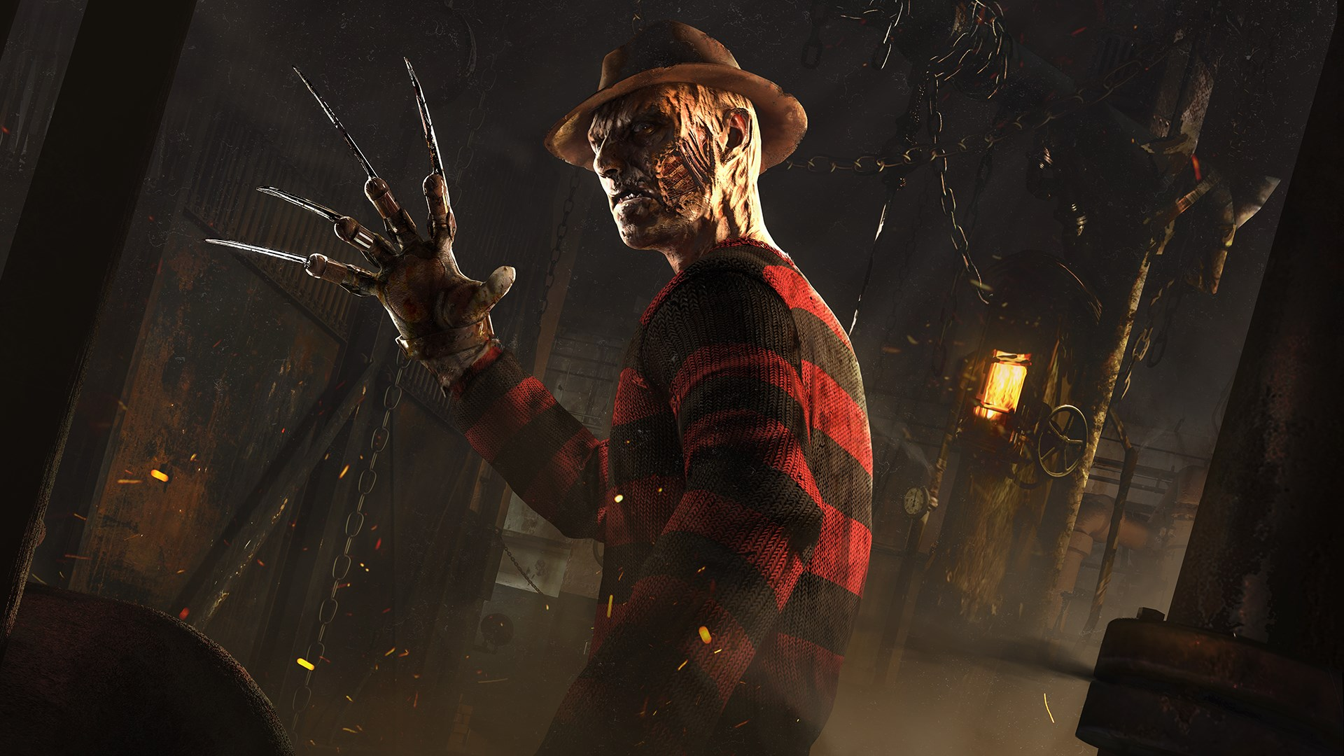 Buy Dead by Daylight: A Nightmare on Elm Street™ Chapter