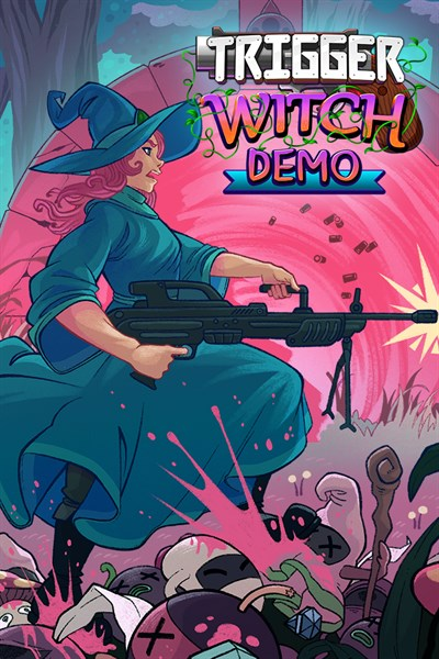 Trigger Witch Demo