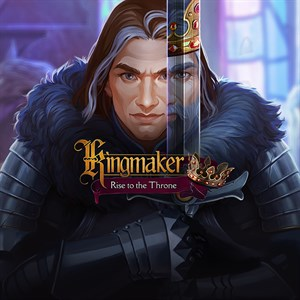 Kingmaker: Rise to the Throne Xbox One