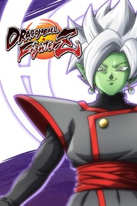 Carátula del juego DRAGON BALL FIGHTERZ - Zamasu (Fused)