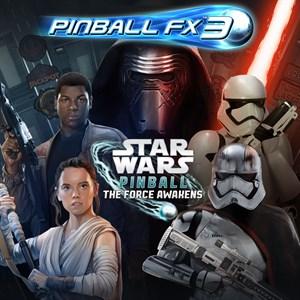 Pinball FX3 - Star Wars™ Pinball: The Force Awakens Pack Xbox One
