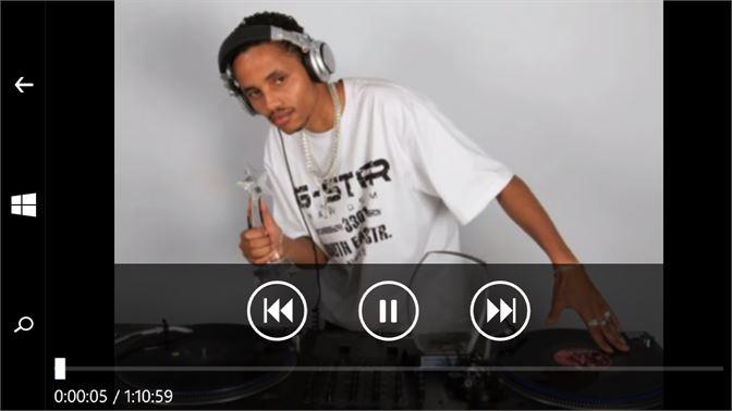 Get DJ Studio 5 - Free Kalonje music mix - Microsoft Store en-GB