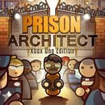 Prison Architect: Xbox One Edition Logo