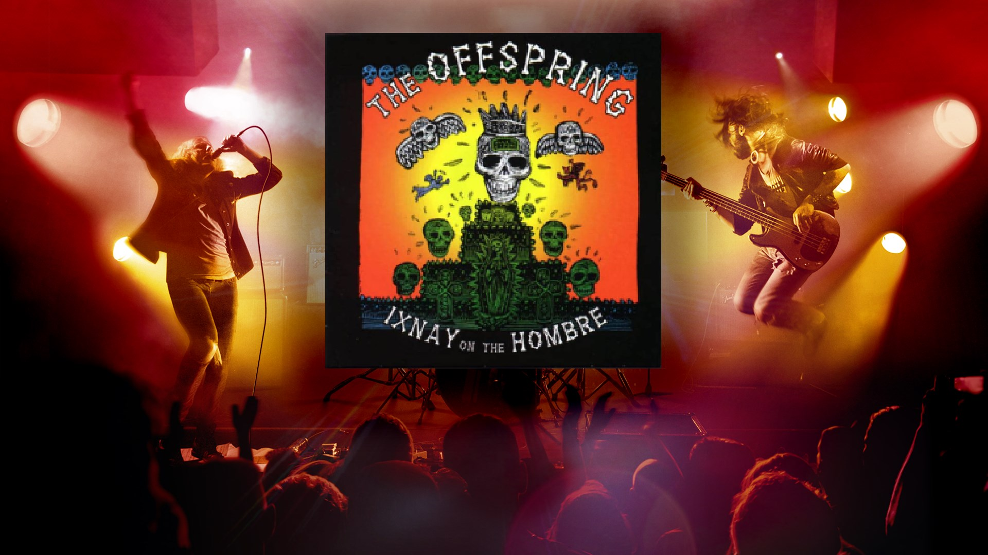 """""""All I Want"""" - The Offspring"""