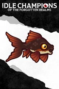 Комплект «Фамильяр Золотая Рыбка Ксанатара»