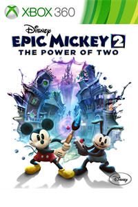 Disney Epic Mickey: Poder em Dobro