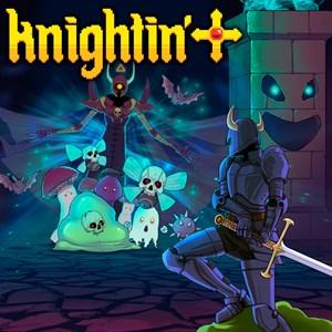 Knightin'+ Xbox One