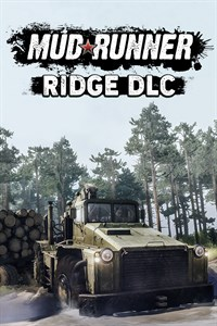 MudRunner - The Ridge DLC