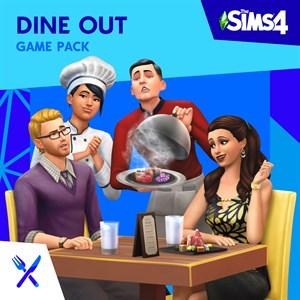 The Sims™ 4 외식하기 좋은날 Xbox One