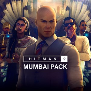 HITMAN™ 2 – Mumbai Pack Xbox One