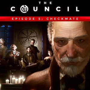 The Council - Episode 5: Checkmate Xbox One
