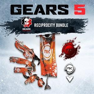 Gears 5 Esports - Reciprocity Bundle Xbox One