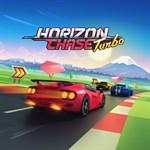 Horizon Chase Turbo Logo