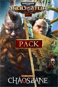 Warhammer Pack: Hack and Slash