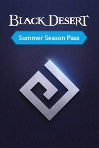 Black Desert - Summer Season Pass