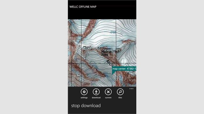 Get WEllc offline map - Microsoft Store on download icon, download cartoon, download fonts, download camera,