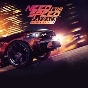 Need for Speed™ Payback - Deluxe Edition Xbox One