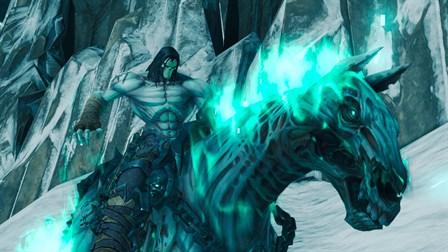 Buy Darksiders II Deathinitive Edition - Microsoft Store