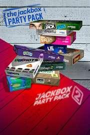 Buy The Jackbox Party Bundle - Microsoft Store