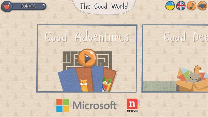 Get Світ Добра - Microsoft Store