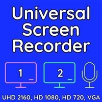 Universal Screen Recorder