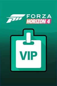 Carátula del juego Forza Horizon 4 VIP