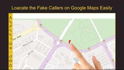 Mobile Number Locator Offline Screenshots 1