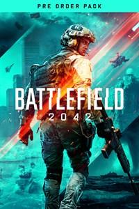 Pack de reserva de Battlefield™ 2042 para Xbox One y Xbox Series X S