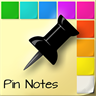 Pin Notes Colors