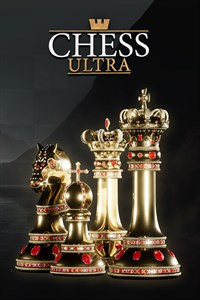 Набор шахмат Chess Ultra: Imperial