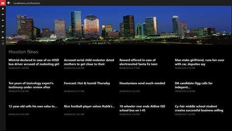 Local News Houston Screenshots 2